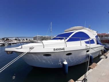 Rodman Yacht 38'