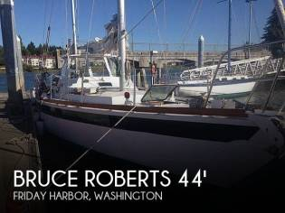 Bruce Roberts Offshore 44