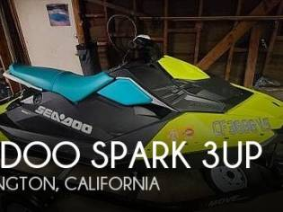 Sea-Doo Spark 3UP