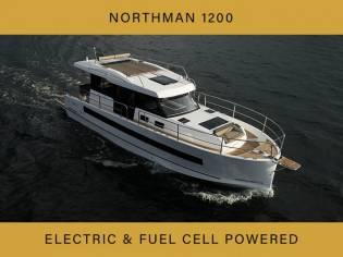 Northman 1200 Electric