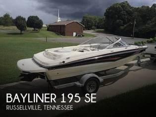 Bayliner 195 SE