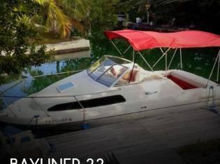 Bayliner Classic 222 EC