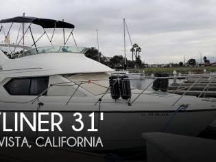 Bayliner 2858 Ciera Command Bridge,