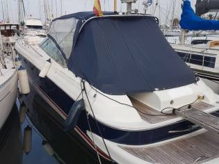 Marea GT 40
