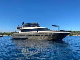 Falcon Yachts Falcon 80 S chanel