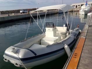 Joker boat Coaster 480