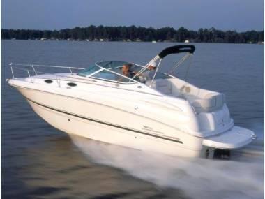 Chaparral Boats Signature 240