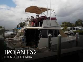 Trojan F32 Convertible