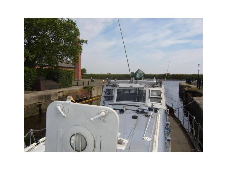47 Lifeboat
