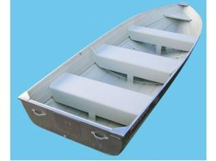 Alu-Marine Boot M14