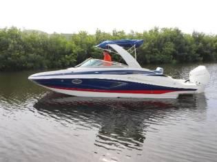 Crownline E 255 XS
