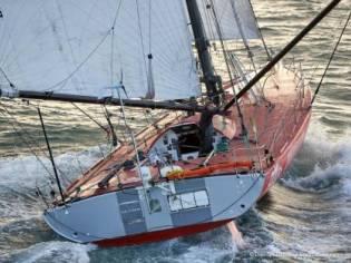Finot Conq Ex Imoca 60 & Eco 60 Class monohull