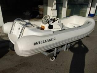 Williams Jet Tenders 325 TURBOJET