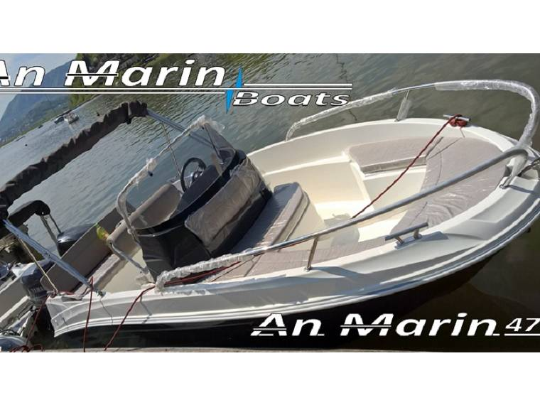 Yacht 470