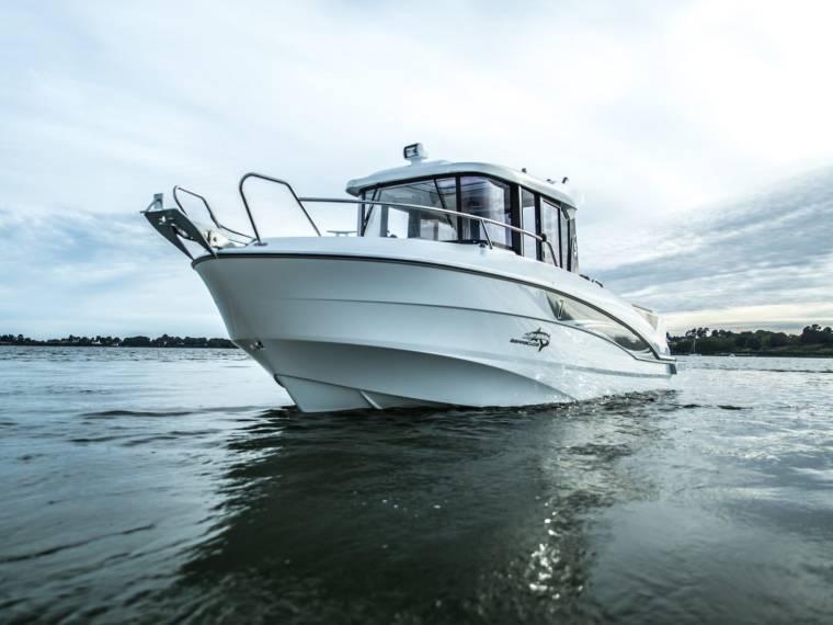 Barracuda 7S2 2019