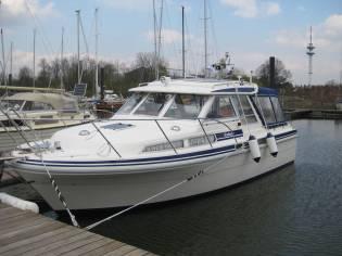 Saga Boats (NO) Saga 29 HT in Top-Zustand