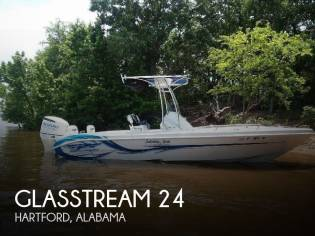 Glasstream 240CC