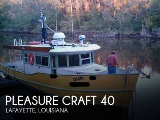 Pleasure Craft 40