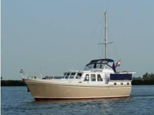 De Ruiter Trawler 12