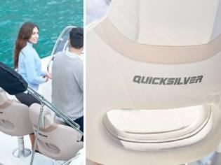 Quicksilver Activ 605 Sundeck