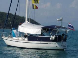 Monte Carlo 43 Sailing Boat