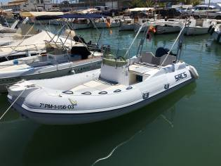 SACS Marine 530 it