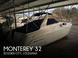Monterey 302 EXPRESS CRUISER