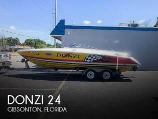 Donzi Z25