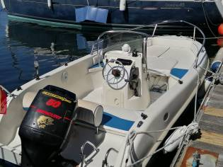 Aquamar First 465