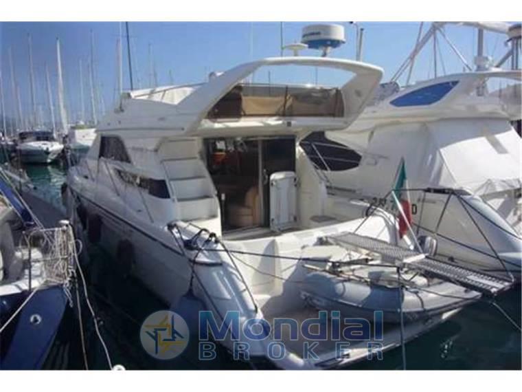 Princess Yachts PRINCESS 460