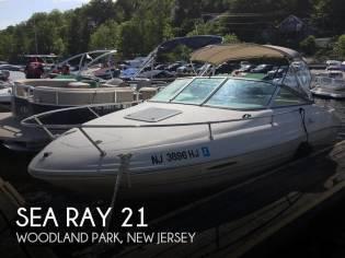 Sea Ray 21