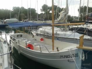 Llauts Mallorca 38