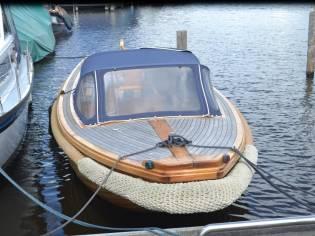 Vlet  Type Scherpel 750