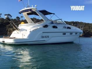 Sealine S 37