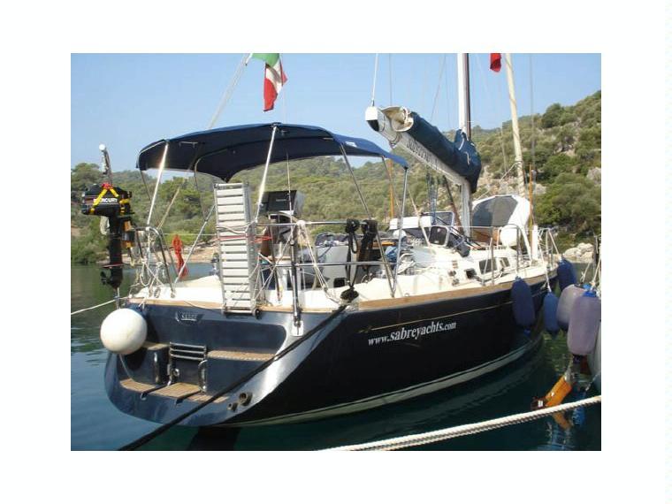 Sabre Yachts Sabre 426 En Turqu A Barcos A Motor De