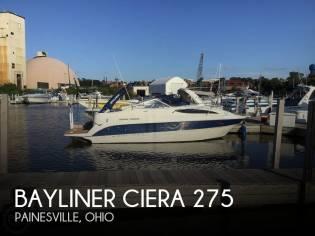 Bayliner Ciera 275