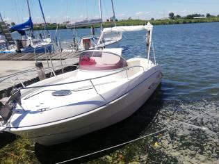 Mano Marine 21.50 WA