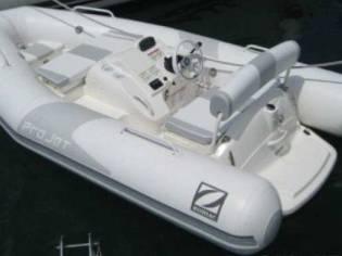 Zodiac projet 350 TC 4