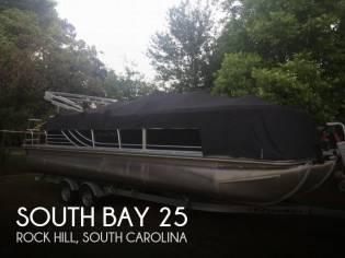 South Bay 524RSTT~ TRITOON