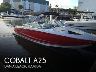 Cobalt A25