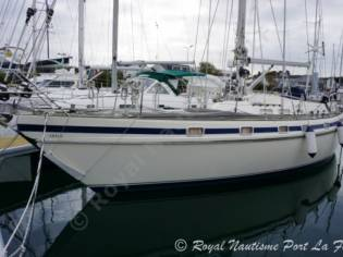 Contest Yachts Contest 41