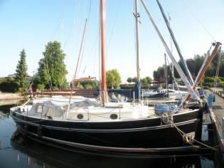 Noordkaper 34 Visserman
