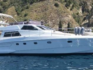 Ferretti Yachts Altura 44 S