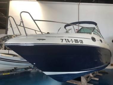 Sea RAy 255 Sundancer