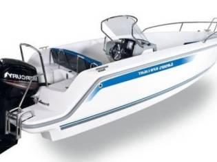 Ryds 628 Light Konsolenboot