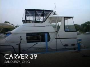 Carver 356 MY