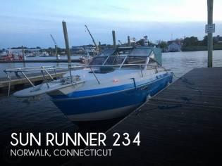 Sun Runner 234