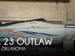 Baja 23 Outlaw SST