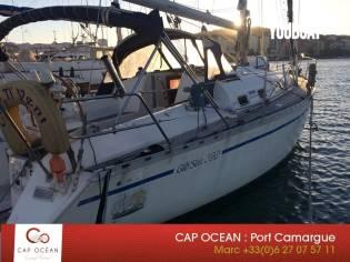 Gibert Marine Gib Sea 392