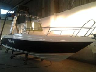Cad Marine CAD 25 Open